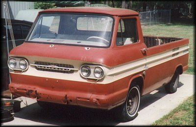 1963 Corvair 95 Rampside (Before) (30162 bytes)