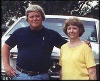 Jim and Gayle Bryant