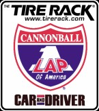 Cannonball 1 Lap of America