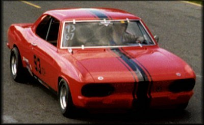The Yenko Stinger Corvair  Page 4